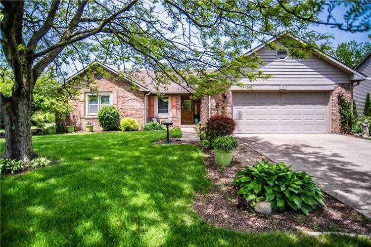 2018  Justice Drive Greenfield, IN 46140 | MLS 21641241
