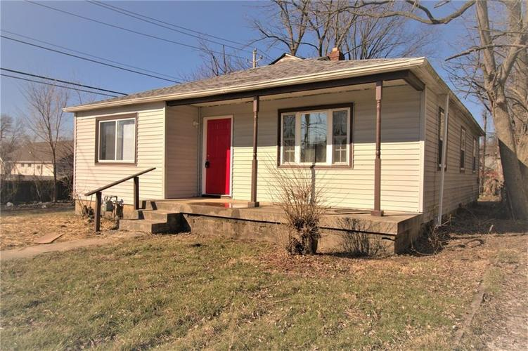 3412 N Denny Street Indianapolis, IN 46218 | MLS 21641242 | photo 1