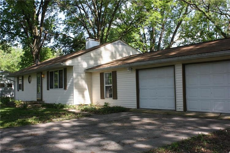 5640 W 51st Drive S Indianapolis, IN 46254   MLS 21641268   photo 1
