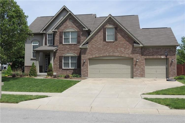 7279 HARTINGTON Place Indianapolis, IN 46259 | MLS 21641299 | photo 1