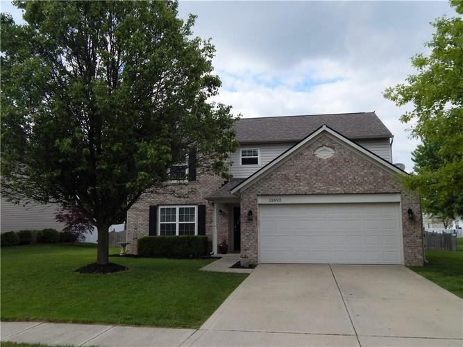 12692 Brookhaven Drive Fishers, IN 46037 | MLS 21641310 | photo 1