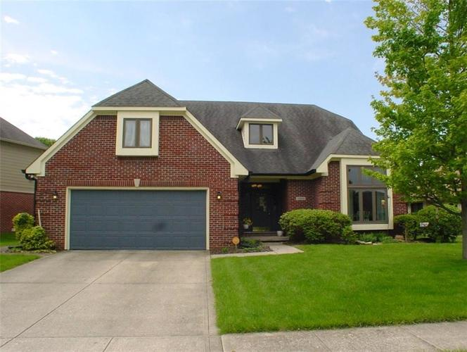 10855  Players Drive Indianapolis, IN 46229 | MLS 21641347
