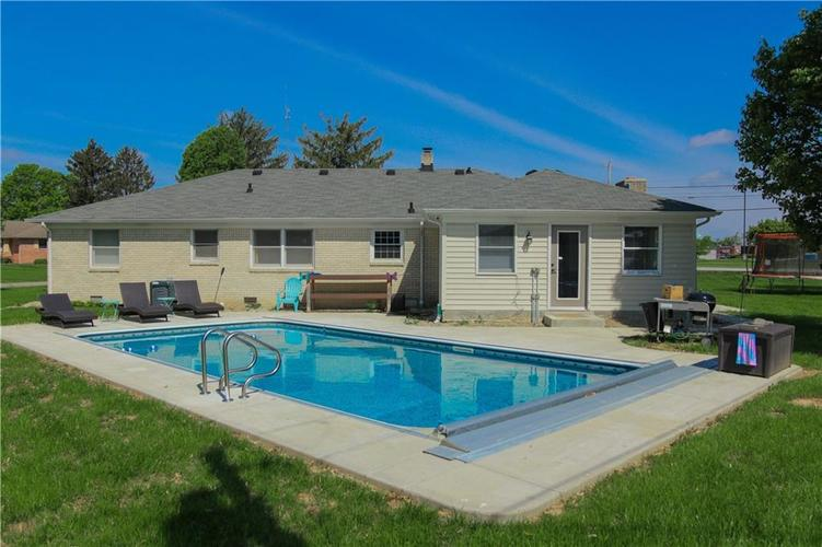 3005  Olive Branch Road Greenwood, IN 46143   MLS 21641377