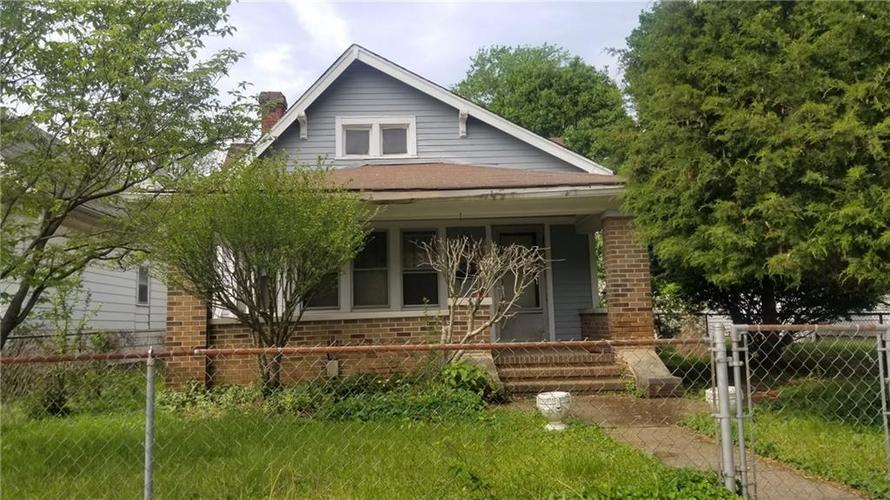 1528 Woodlawn Avenue Indianapolis, IN 46203 | MLS 21641380 | photo 1