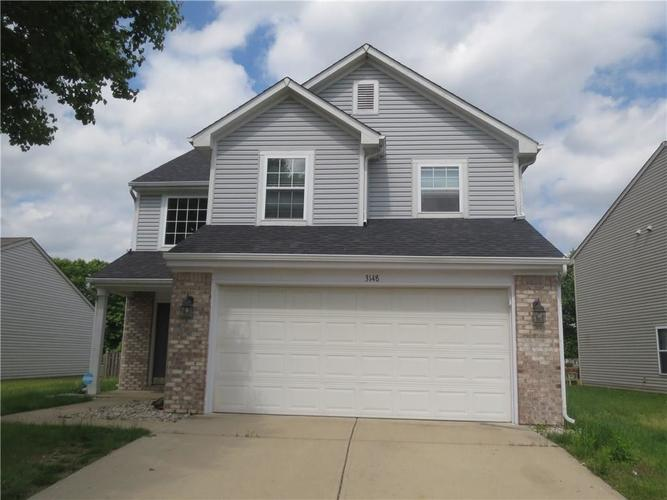 3148 Delaway Lane Indianapolis, IN 46217 | MLS 21641420 | photo 1