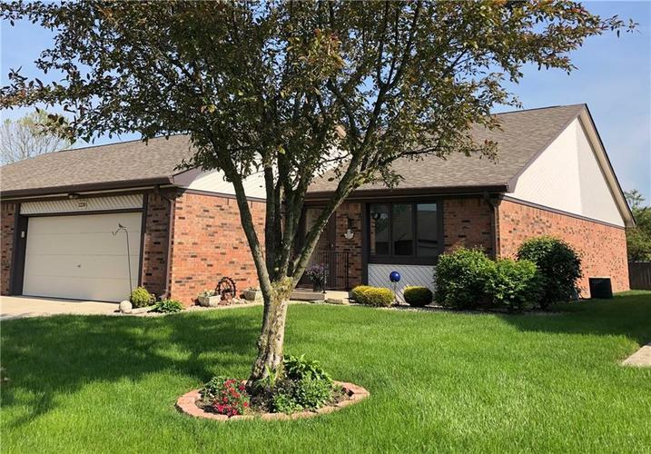 1220 Ruby Drive #C-2 Shelbyville, IN 46176 | MLS 21641421 | photo 1