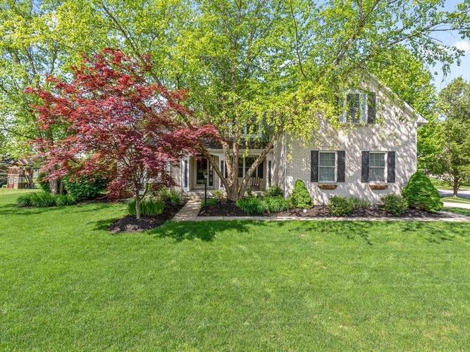 14128  Conner Knoll Parkway Fishers, IN 46038 | MLS 21641425