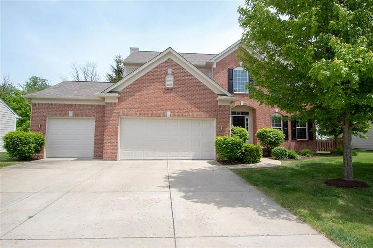 14377 Chariots Whisper Drive Carmel, IN 46074 | MLS 21641438 | photo 1