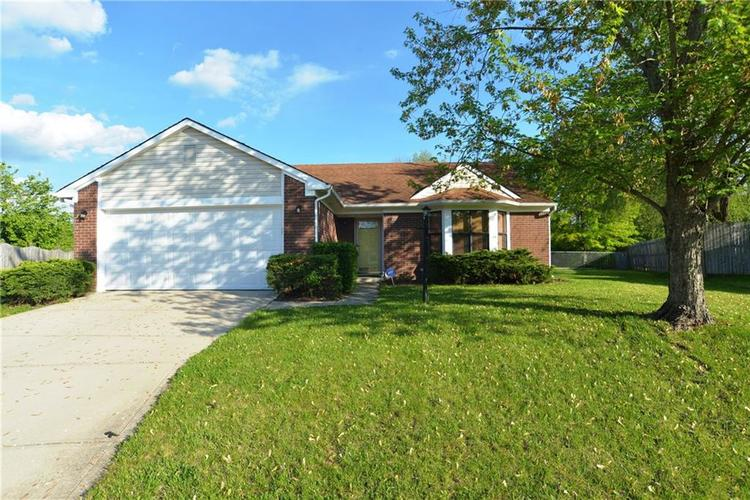2005 Cycling Lane Indianapolis, IN 46260   MLS 21641481   photo 1