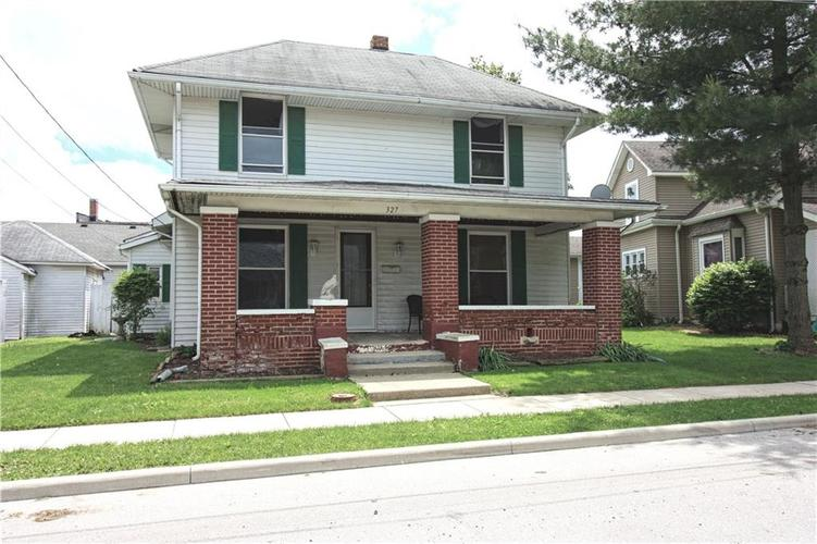 327 W Pearl Street Greenwood, IN 46142 | MLS 21641493 | photo 1