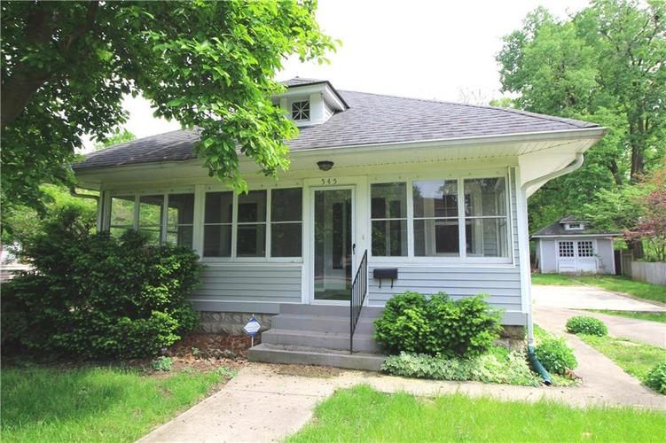 545 E 37th Street Indianapolis, IN 46205 | MLS 21641510 | photo 1