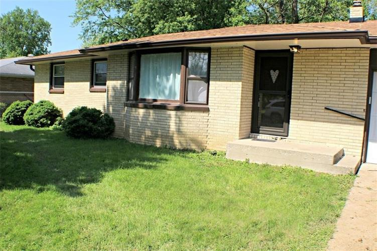 3223  LORAL Drive Anderson, IN 46013 | MLS 21641515