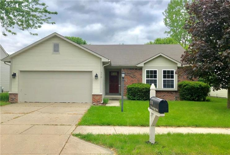 570 E Pine Ridge Drive Westfield, IN 46074 | MLS 21641519