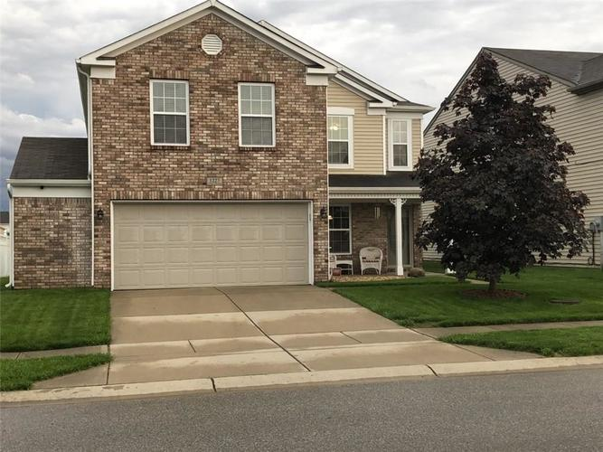 1227 Central Park Drive Shelbyville, IN 46176 | MLS 21641540 | photo 1