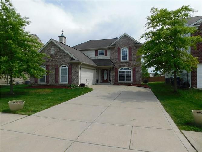 11409 PACE Court Indianapolis, IN 46229   MLS 21641555   photo 1