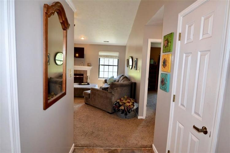 7973 SUGARBERRY Court Indianapolis, IN 46236 | MLS 21641572 | photo 2
