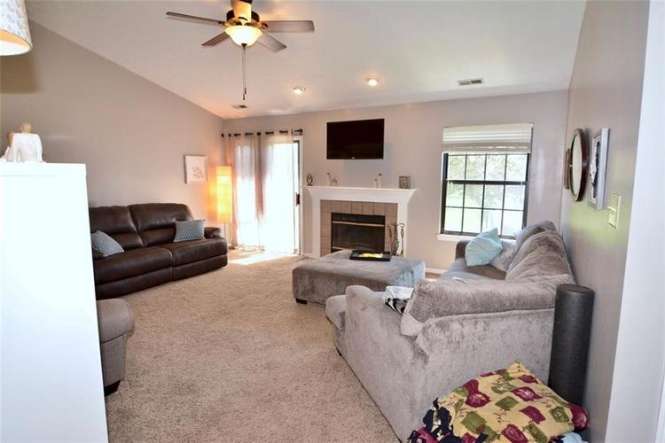 7973 SUGARBERRY Court Indianapolis, IN 46236 | MLS 21641572 | photo 4