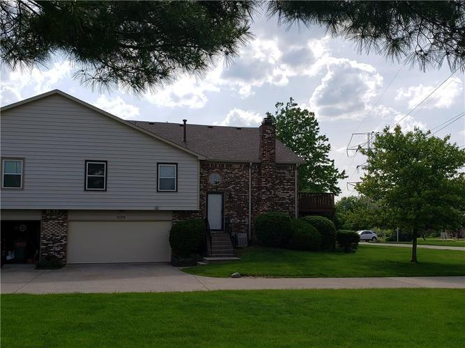 9129 DOUBLOON Road Indianapolis, IN 46268 | MLS 21641652 | photo 1