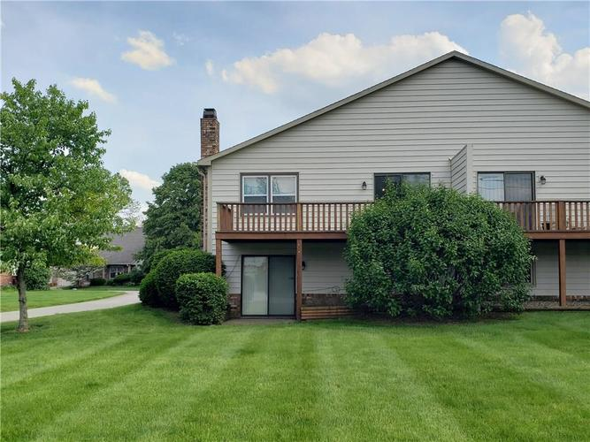 9129 DOUBLOON Road Indianapolis, IN 46268 | MLS 21641652 | photo 2