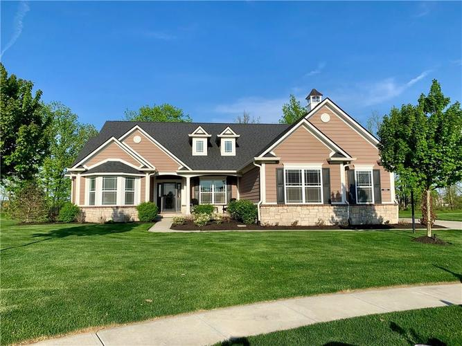 11650  Laurel Springs Circle Noblesville, IN 46060 | MLS 21641654