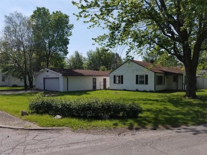 3310  Marine Drive Anderson, IN 46013 | MLS 21641682