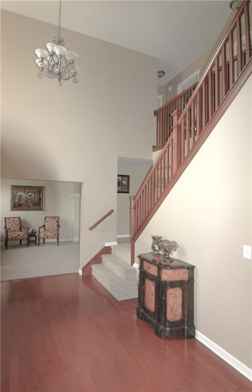 9148 Brookstone Place Zionsville, IN 46077 | MLS 21641726 | photo 2