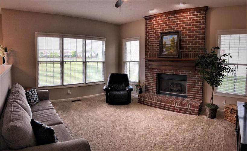 9148 Brookstone Place Zionsville, IN 46077 | MLS 21641726 | photo 21