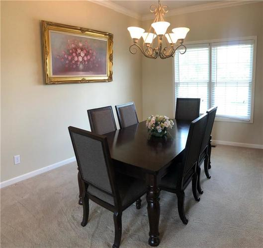 9148 Brookstone Place Zionsville, IN 46077 | MLS 21641726 | photo 23