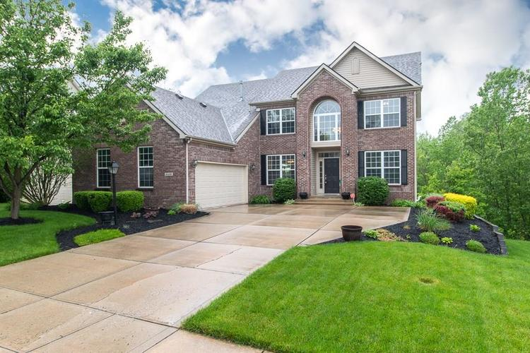 6446 TIMBER WALK Drive Indianapolis, IN 46236   MLS 21641759   photo 1