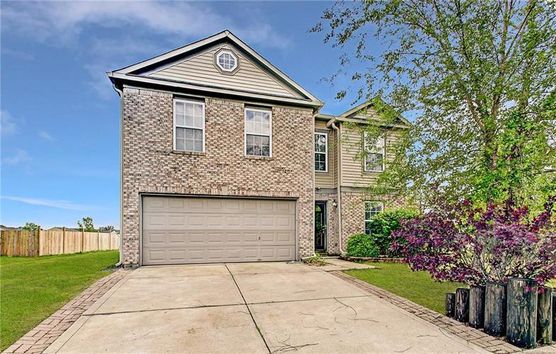 10803  Gathering Drive Indianapolis, IN 46259 | MLS 21641776