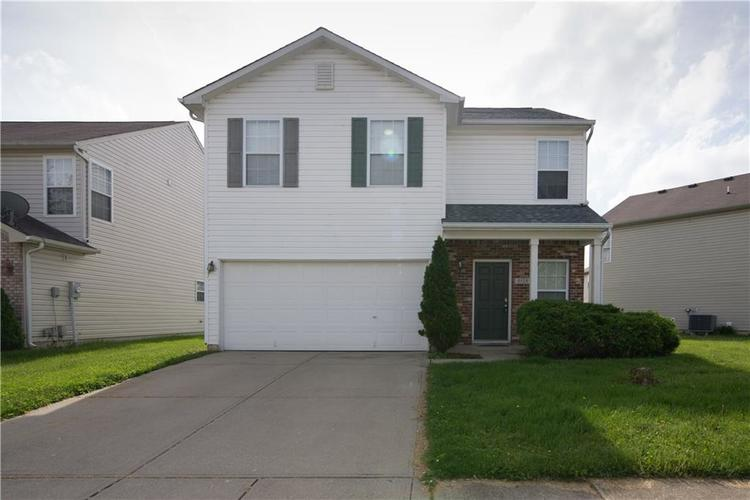8120  Whitham Drive Indianapolis, IN 46237 | MLS 21641805