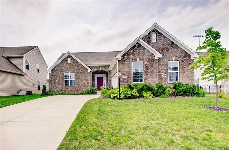 12470 Wolverton Way Fishers, IN 46037 | MLS 21641806 | photo 1