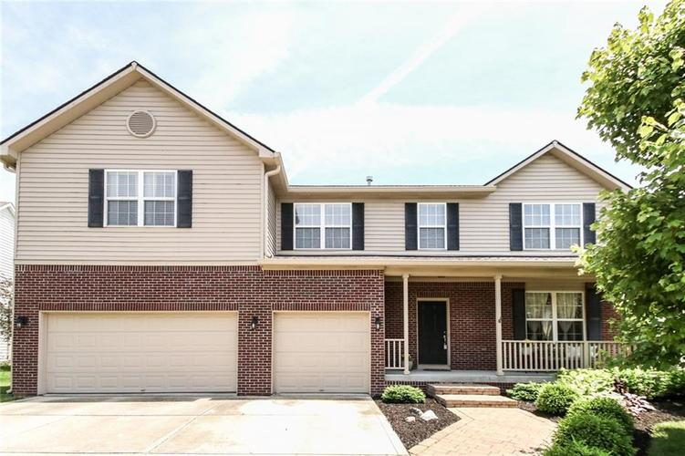11291 Whitewater Way Fishers, IN 46037 | MLS 21641885 | photo 1