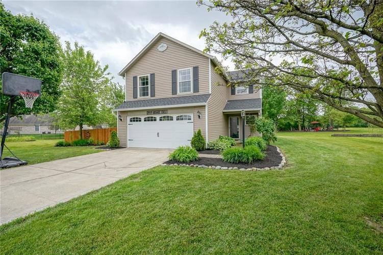 19989  Gregory Circle Noblesville, IN 46062   MLS 21641990
