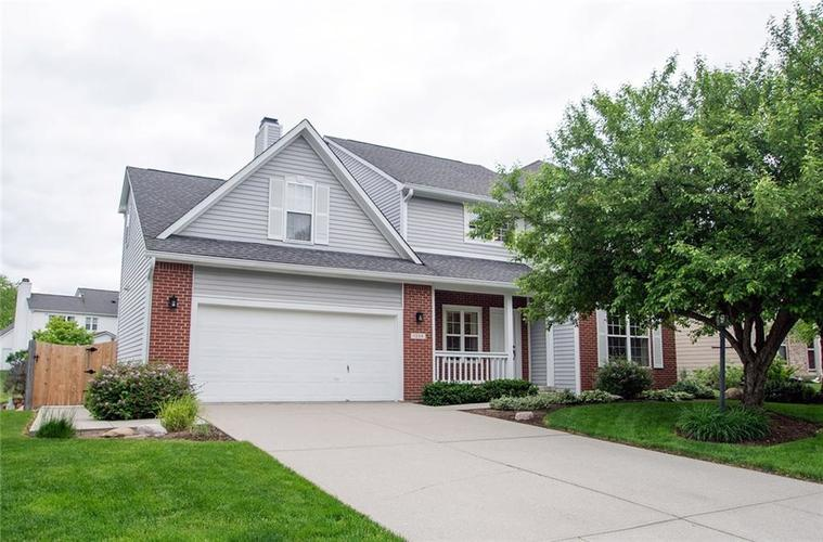 11334  Mainsail Court Fishers, IN 46037 | MLS 21642003