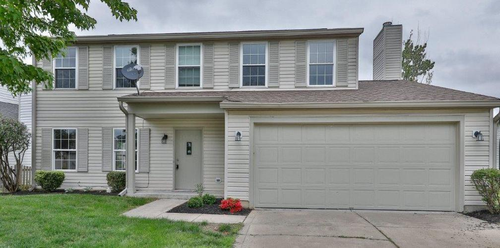 6059 Honeywell Drive Indianapolis, IN 46236 | MLS 21642033 | photo 1