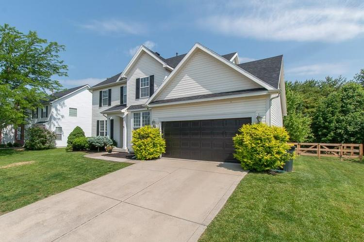 12408 Geist Cove Drive Indianapolis, IN 46236 | MLS 21642039 | photo 1