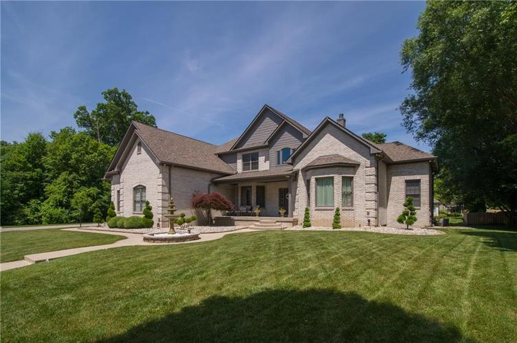 10812 Moors End Circle Fishers, IN 46038 | MLS 21642067 | photo 2