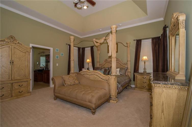 10812 Moors End Circle Fishers, IN 46038 | MLS 21642067 | photo 23