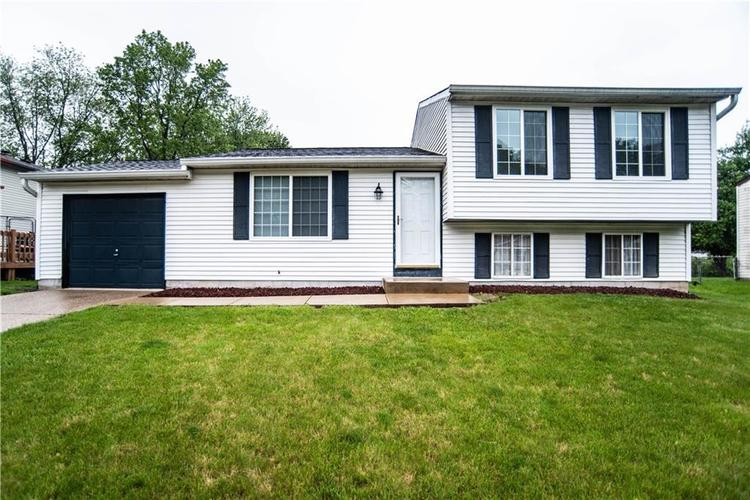 6905  Littleton Drive Indianapolis, IN 46221 | MLS 21642083