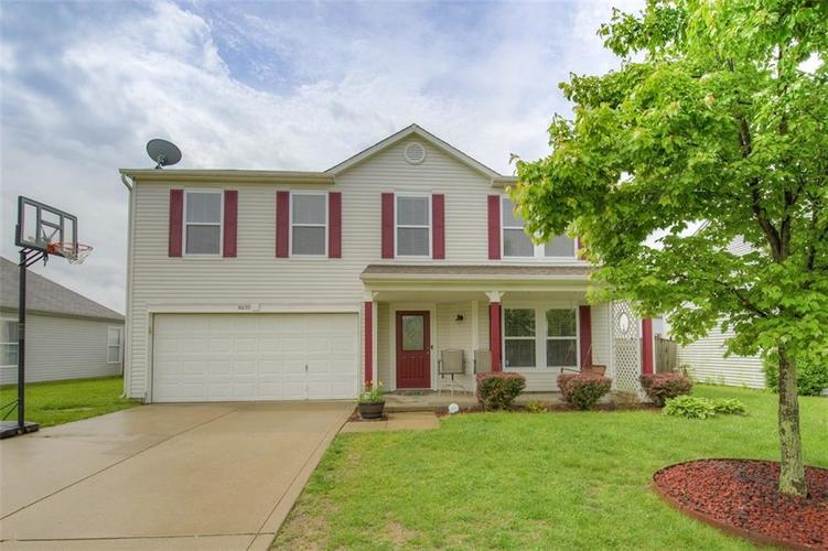 8637 LIBERTY MILLS Drive Camby, IN 46113   MLS 21642098   photo 1