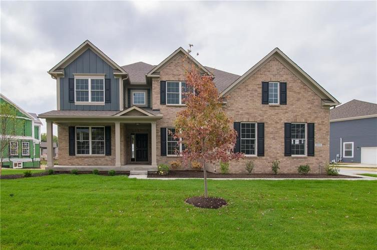 5095 Waterhaven Drive Noblesville, IN 46062 | MLS 21642111 | photo 1