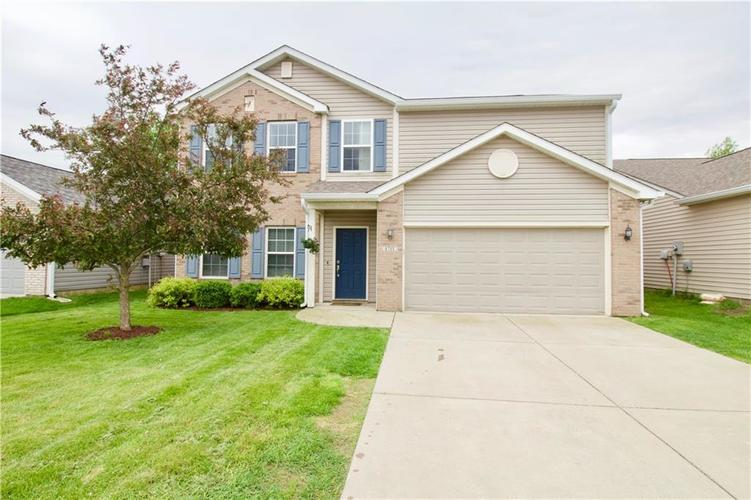 1711 Jaques Drive Lebanon, IN 46052 | MLS 21642154 | photo 1