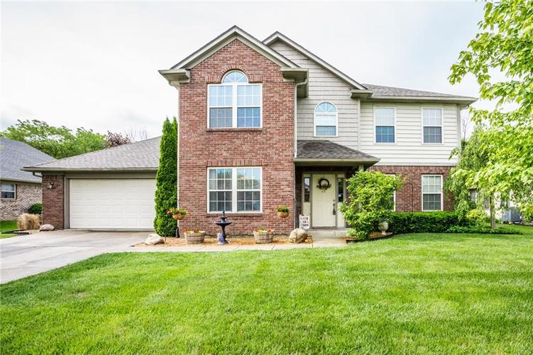 10017  Ironway Drive Indianapolis, IN 46239 | MLS 21642173