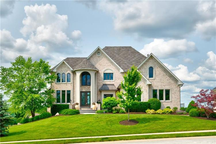5074  Nottinghill Court Greenwood, IN 46143 | MLS 21642226