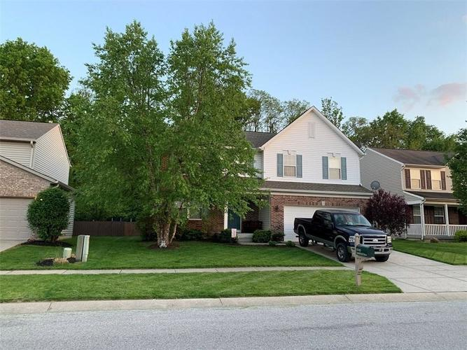 6545  Smithfield Drive Indianapolis, IN 46237 | MLS 21642267