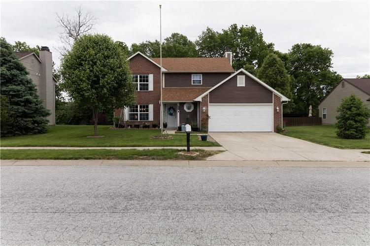 629  Port Drive Avon, IN 46123 | MLS 21642320