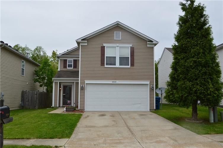 8840 Hosta Way Camby, IN 46113 | MLS 21642325 | photo 1