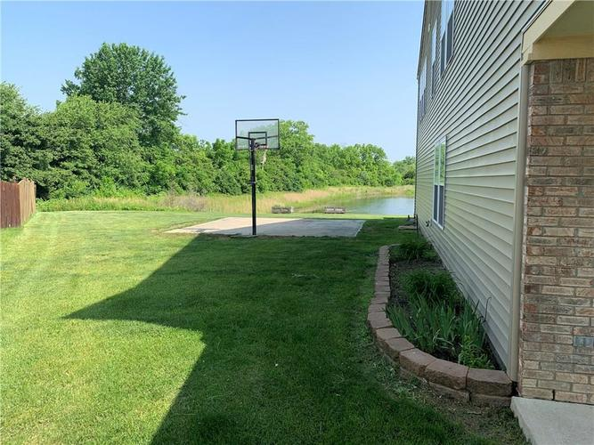 8204 Ossian Court Camby, IN 46113 | MLS 21642328 | photo 12