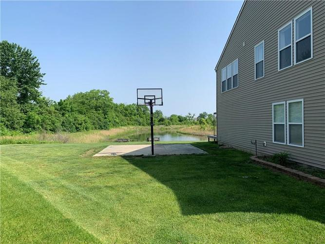 8204 Ossian Court Camby, IN 46113 | MLS 21642328 | photo 8